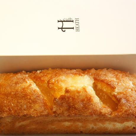 文旦パウンドケーキ フルサイズ1個