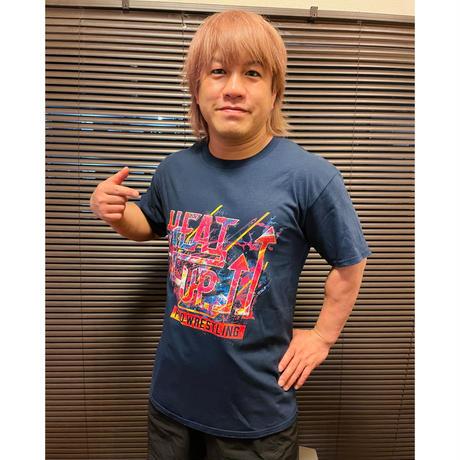 【NEW】ライトニングロゴTシャツ【新色】