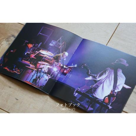 40th Anniversary BOX「40 Years in a BLINK 」初回限定版(国内送料無料・期間限定・受注生産)