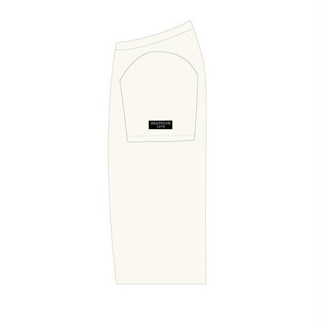 CARPE  DIEM ツアーTシャツ/ナチュラル(1191-NA)