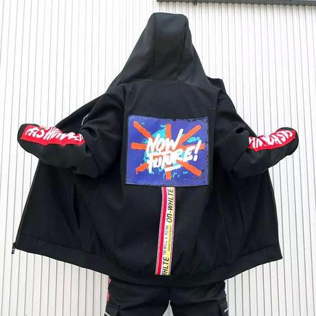 ストリート系メンズジャケット