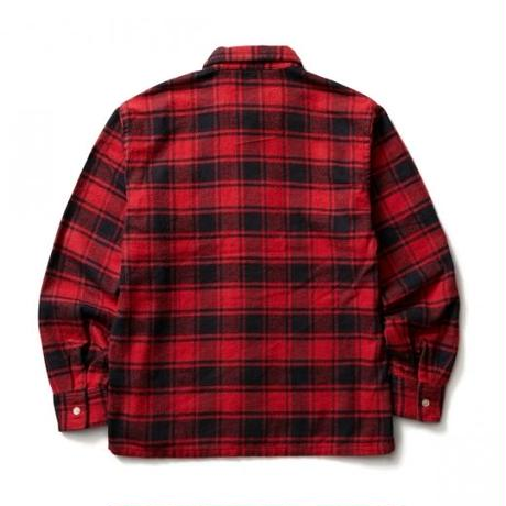 SOFTMACHINE PHAT SHIRTS RED