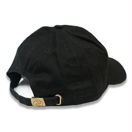 "KUSTOMSTYLE  ""TACO MESA CROSS"" LOW CAP BLACK"