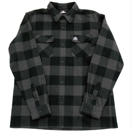 LURKING CLASS BUFFALO CHECK SHIRTS