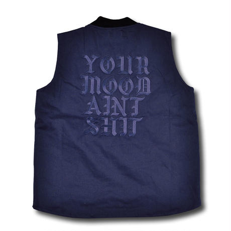 HARDEE TOUGHT VEST NAVY