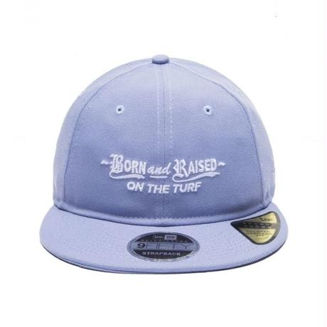 BORN X RAISED BXR LIQUOR STORE HAT LILAC