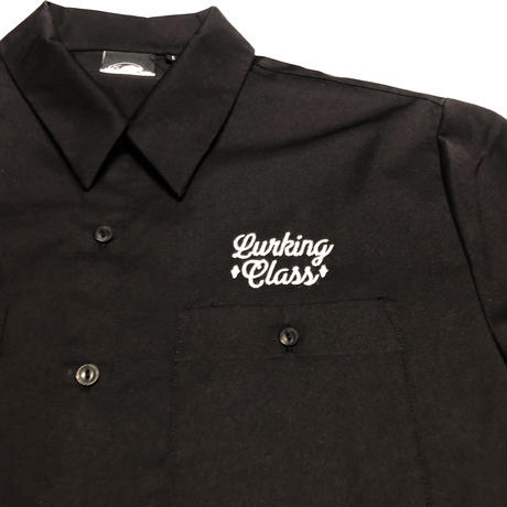 LURKING CLASS PLAYER WORK SHIRTS