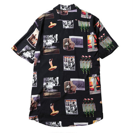 BORN X RAISED AFTER SCHOOL SPECIAL ALL OVER PRINT SHIRT