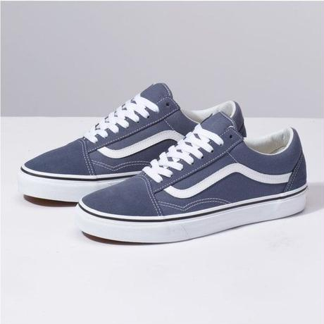 VANS OLD SKOOL DX
