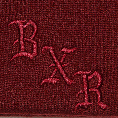 BORN X RAISED TONAL BEANIES