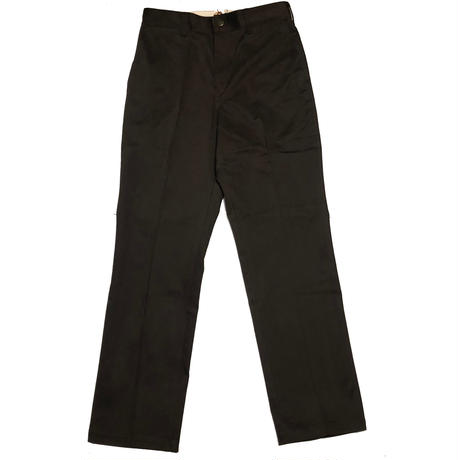 Hardee 18AW TINO PANTS BROWN