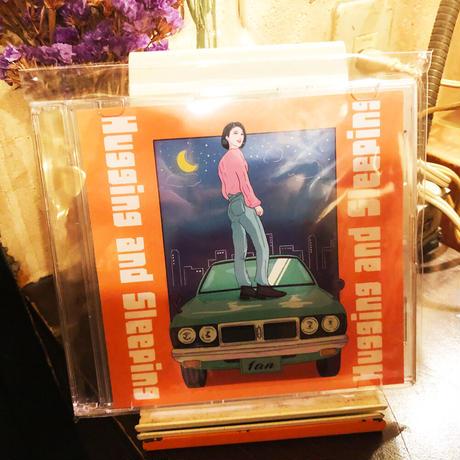 1an / Hugging and Sleeping (MIX CD)