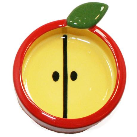 レインボー フルーツのおさら りんご