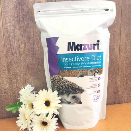 Mazuri インセクティボアダイエットフード 1kg