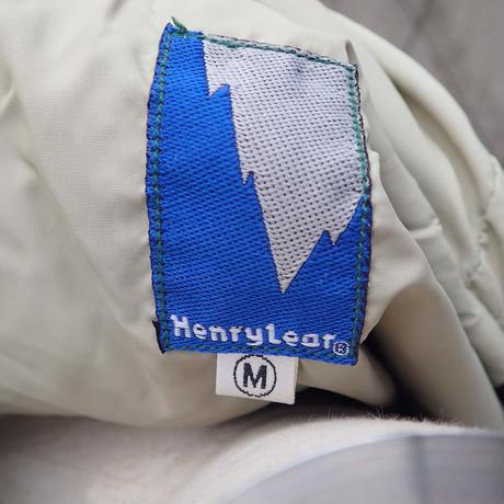 HENLRYLEAR USED MOUNTEINPARKA マウンテンパーカー(HADOU)