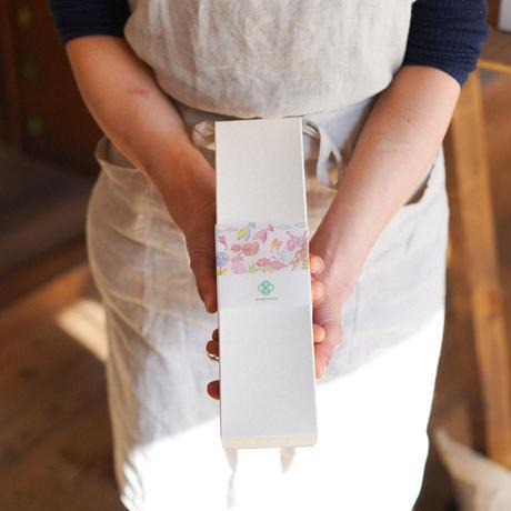米粉クッキー4種箱入り