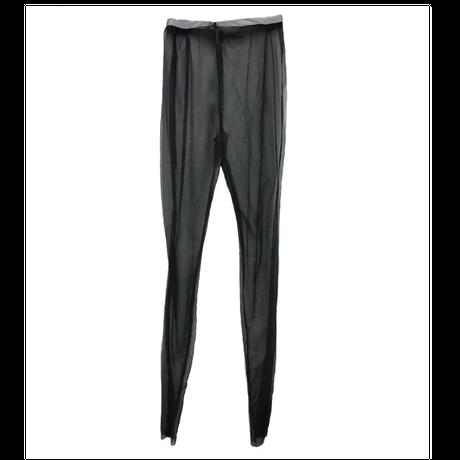 Tricot Long leggings (BK)