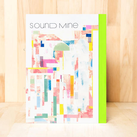 "Masatoshi Tabuchi ""Sound Mine"""