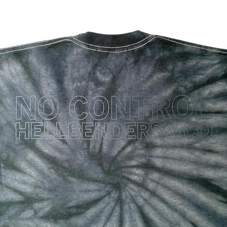 NO CONTROL T/SH PRO  Tie-Dye