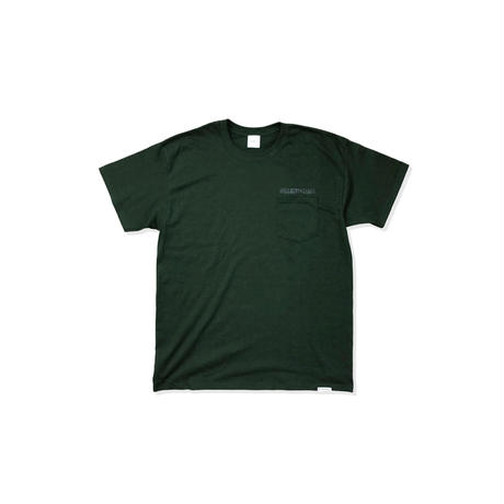 intuition Pocket T/SH (M/GRN)