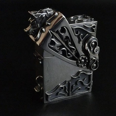 HELLHOUND LIGHTER