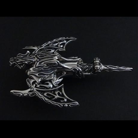 DRAGON BUCKLE