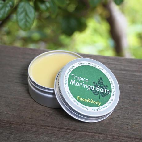 Wellness Village Tropico Moringa Balm 30g