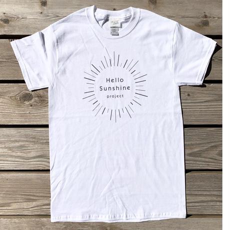 Hello1 Tshirt White