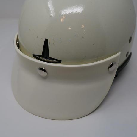 VISOR/MODEL 1182 WHITE COLOR