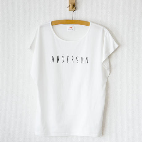 Ladis T logo white
