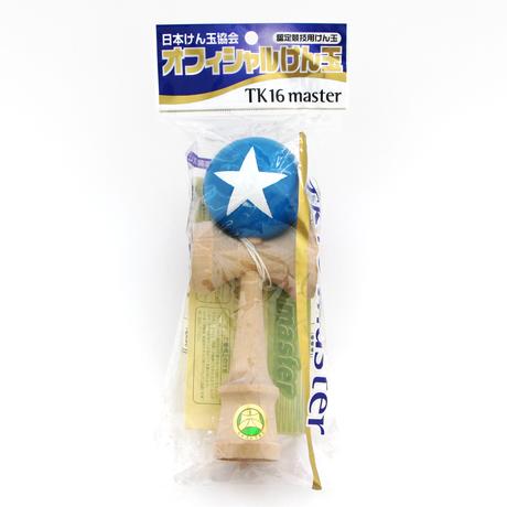 タミワ TK16 yrm Custom BLUE