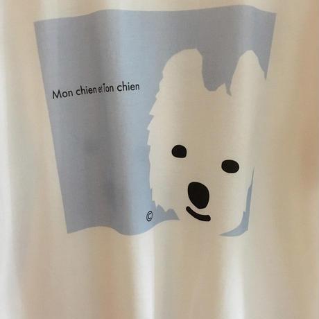 うちの子あの子 Tシャツ スコットランド-Men's