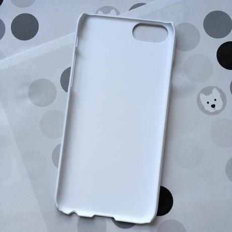 ドットデザイン スマホケースfor iPhone/一部Galaxy