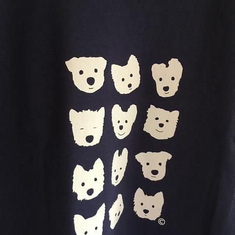 うちの子あの子-えへへうふふ-Tシャツ復刻版