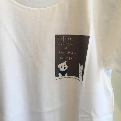 Café-Exposition-LadiesTシャツ