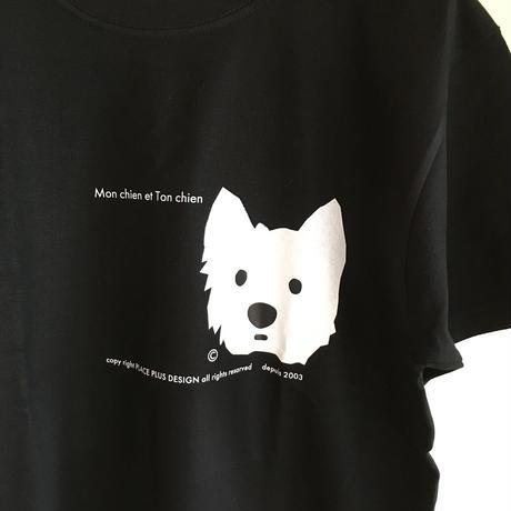 うちの子 Tシャツ