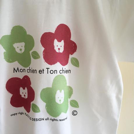 ワン コーラスTシャツ Men's&Ladies&Child