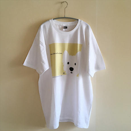 うちの子あの子 Tシャツ-レモン-Men's