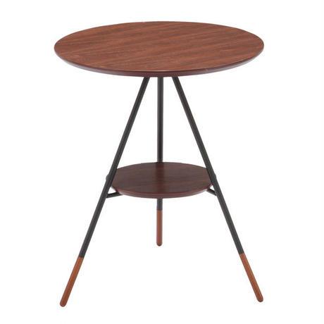 サイドテーブル(テーブルランプを置くテーブル)