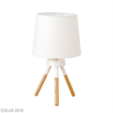 テーブルランプ(間際収納上)