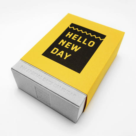 HELLO NEW DAY -366 SPECIAL DAYS CALENDAR