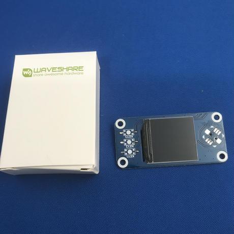 Raspberry PI Zero用 液晶HAT【改造品】