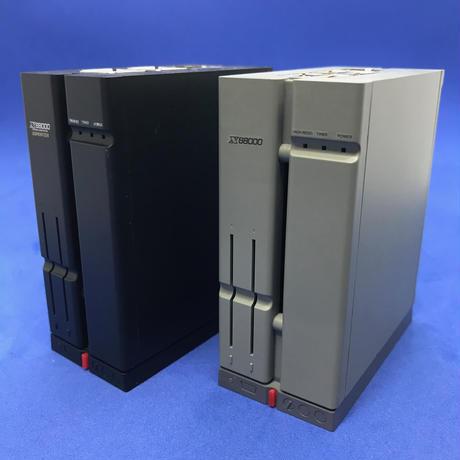 X68000 ラズパイケース  1st