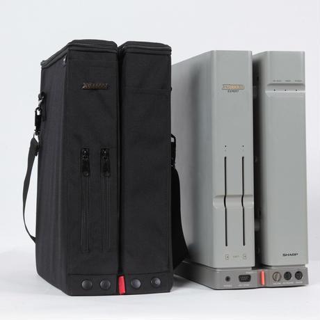 X68000 ショルダーバッグ CZ-600Bag