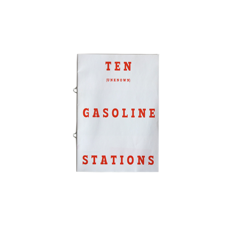 TEN (unknown) GASOLINE STATIONS