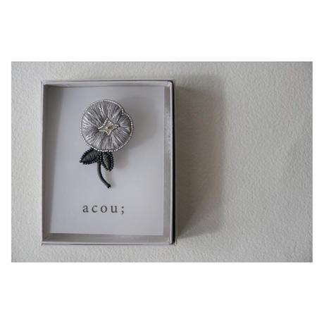 acou; フランスオートクチュール刺繍 maruGY