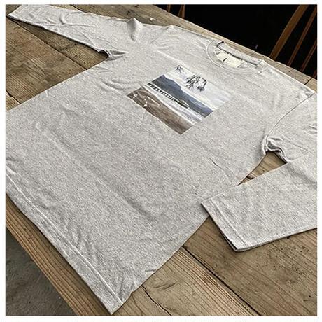 長袖へなTシャツ