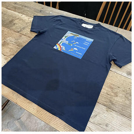 へなサーフTシャツ