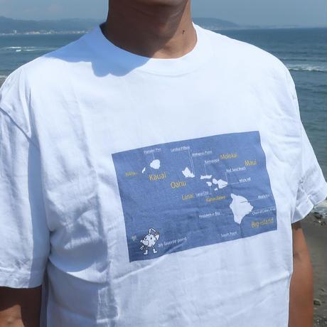 へなしゅんTシャツ(ホワイト)