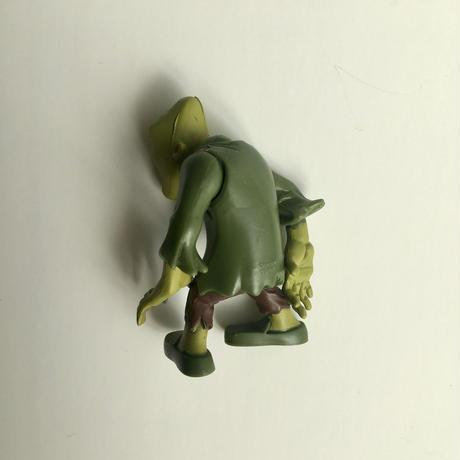 おもちゃゾンビ